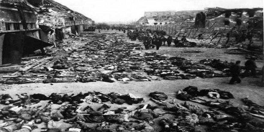 """""""Fransa'nın Cezayir'de 130 yıl boyunca yaptıkları tek kelimeyle utanç kaynağı"""""""