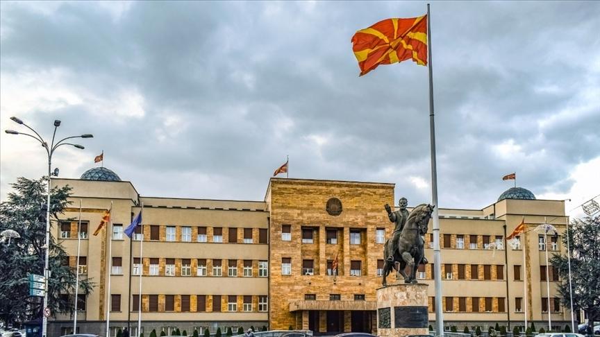 Kuzey Makedonya'ya AB yolunda yeni engel: Bulgaristan