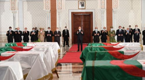 Fransa'nın 'özür dilemeksizin' hazırlattığı sömürgecilik raporu Cezayir'de tepkiyle karşılandı