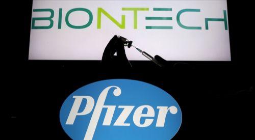 Avrupa İlaç Ajansı: BioNTech-Pfizer aşısı ile aşılama sonrası ölümler arasında bağ bulunmuyor