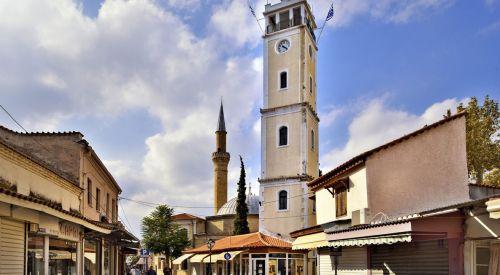 Mübadele dışında kalan Yunanistan'daki Türk azınlık zor bir yaşam sürüyor
