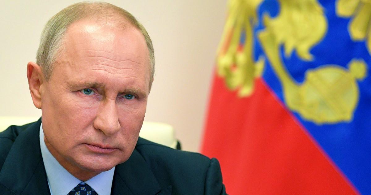 Putin'den, Yunanistan'ın 'bağımsızlık günü' davetine ret!