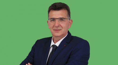 Milletvekili Baran'dan İskeçe balkan koluna itfaiye istasyonu açıklaması