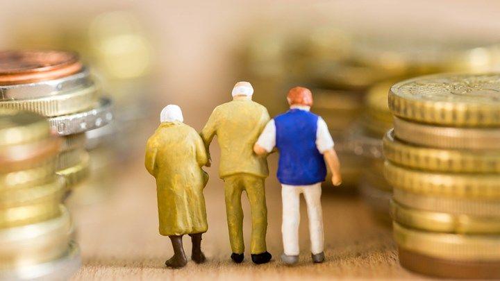 Αλλάζει η αίτηση συνταξιοδότησης