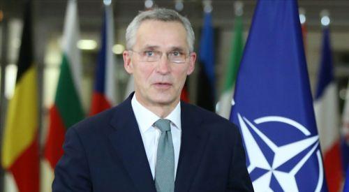 """""""NATO'nun Türkiye-Yunanistan anlaşmazlığındaki rolü platform sağlamak"""""""