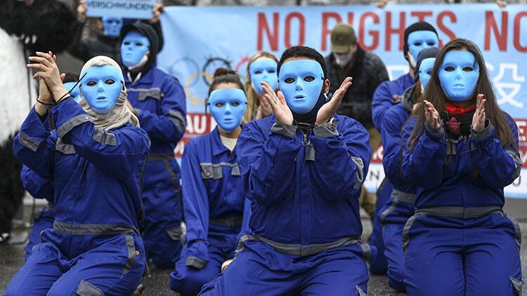 BM, Çin'in Uygurlara yönelik hak ihlalleri iddialarının soruşturulması çağrısını yineledi