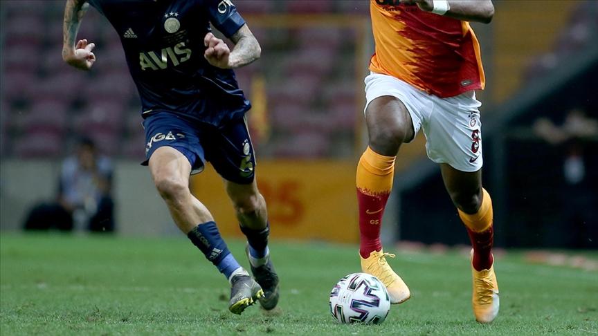 Fenerbahçe-Galatasaray rekabetinde 393. randevu
