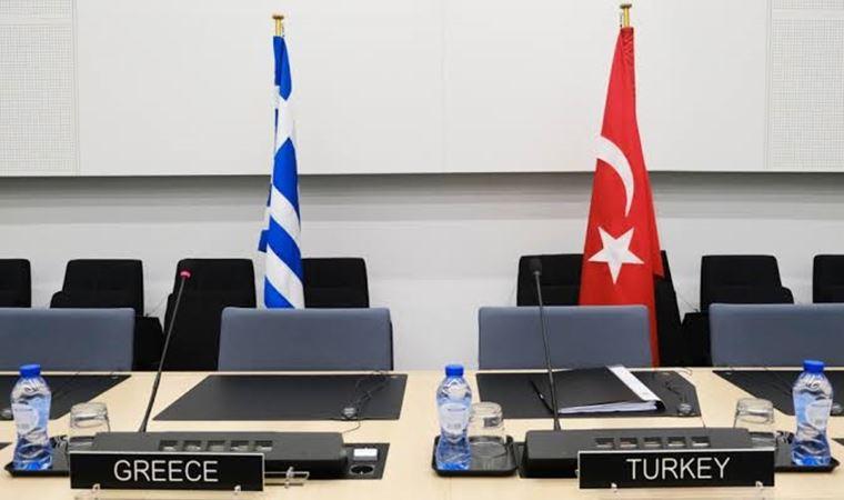 Türkiye ile Yunanistan askeri heyetlerinin toplantısı tamamlandı