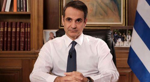 Miçotakis, Kıbrıs konusunda uluslararası toplumda destek gördüklerini savundu