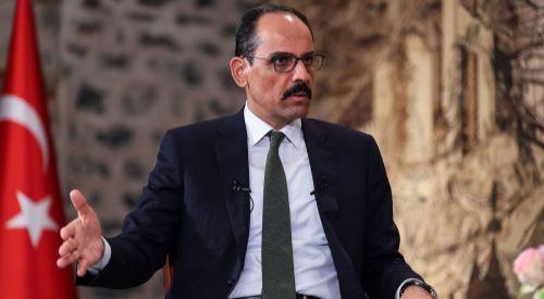 """""""Miçotakis'in açıklamaları tahrikkardır"""""""