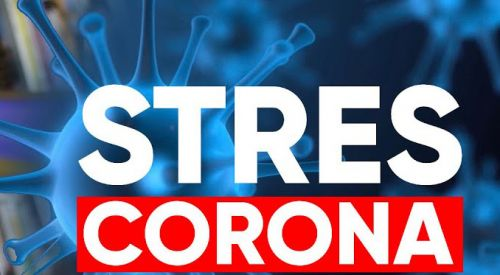 Salgın, kalıcı kronik stres problemlerine sebep olabilir