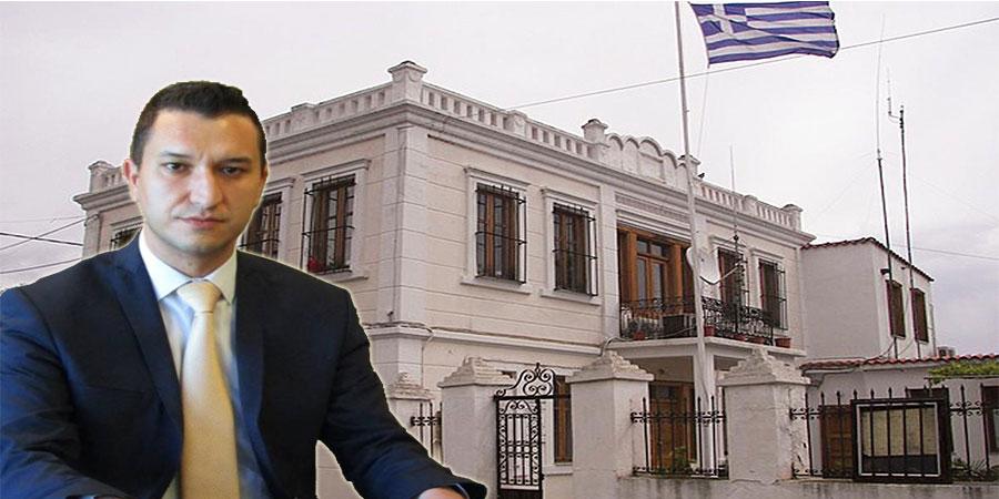 Yassıköy Belediye Başkanı Önder Mümin'den uyarı!
