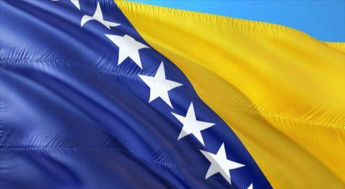 Bosna'dan Gara şehitleri için başsağlığı mesajı