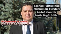 Ermeni Taşnakların 35 bin Türk'ü öldürdüğü katliam unutulmadı