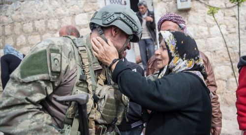 NYT: Milyonlarca Suriyeli için imkan sunan tek ülke Türkiye