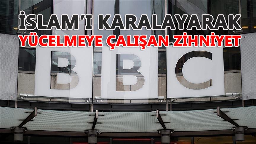 BBC 'İslam'a ve Müslüman kadınlara karşı' önyargıyı güçlendirmekle suçlandı