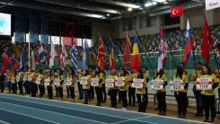 Balkan Salon Şampiyonası 25 Şubat'ta İstanbul'da yapılacak