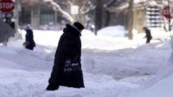 ABD'de sert kış: En az 58 ölü