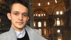 Mustafa kardeşimiz henüz 20 yaşında Hakk'a yürüdü
