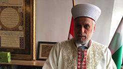 Bulgaristan Başmüftülüğünden büyük İslam alimi Muhammed Emin Saraç için taziye