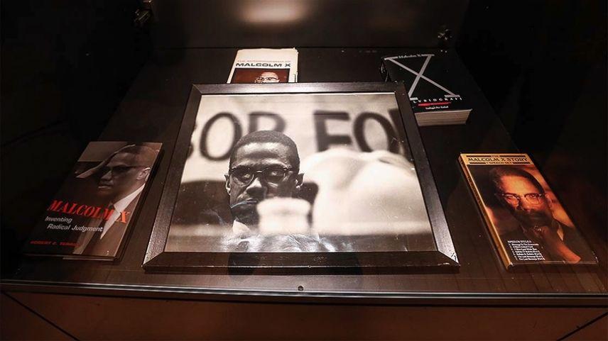 Irkçılıkla mücadele tarihine damga vuran isim: 'Malcolm X'