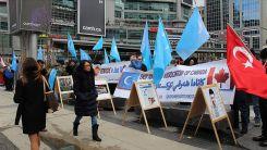 Kanada, Çin'in Uygur Türklerine uyguladığı zulmü 'soykırım' olarak tanımladı
