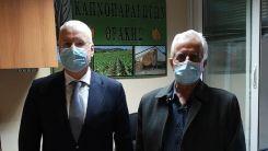Trakya Tütün Üreticileri Kooperatifi gerekirse eyleme geçecek