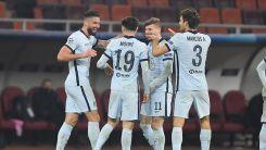 Futbol: Şampiyonlar Ligi'nde gecenin sonuçları