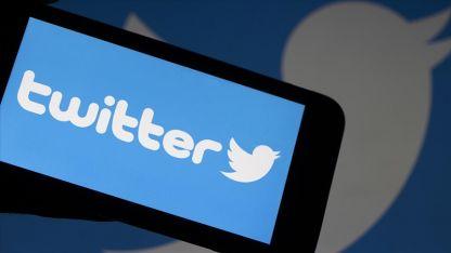 Twitter, İran, Rusya ve Ermenistan'la bağlantılı 373 hesabı kaldırdı