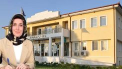 Av. Rukiye Rızgıç, Kozlukebir Belediyesi'nde tarihe geçti