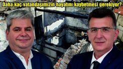 Milletvekillerimizin Mustafçova Belediyesi için itfaiye taleplerine olumsuz cevap geldi