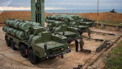 Pentagon: S-400, S-300'den daha tehlikeli