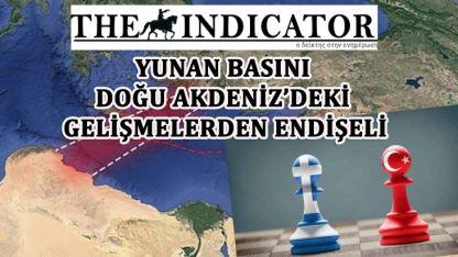 """The Indicator: """"Mısır Doğu Akdeniz'de Türkiye ile anlaşıyor"""""""