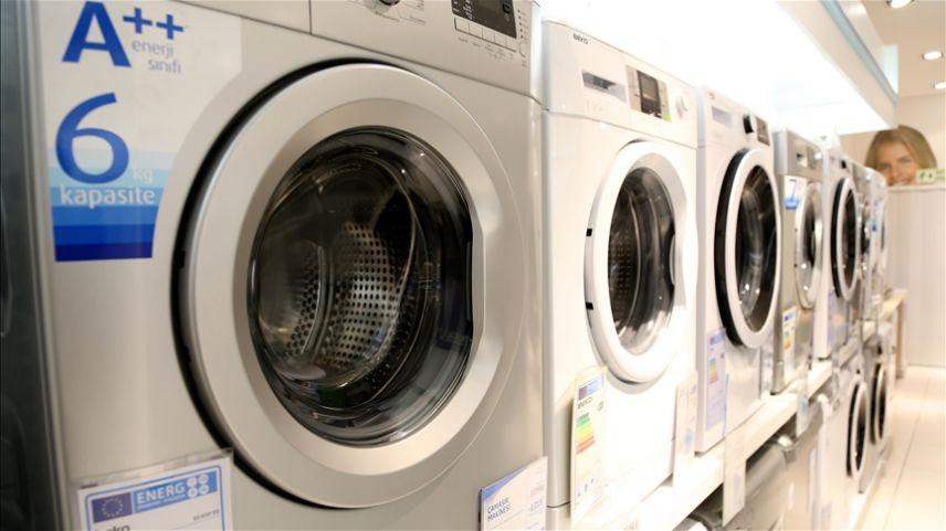 AB elektrikli ürünlerin enerji sınıflarını yeniden belirledi