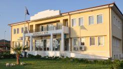 """Kozlukebir Belediyesi'nde karşılıklı """"istifa"""" açıklamaları"""