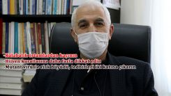 Uyarı: Mutant virüs riski nedeniyle tedbirlere daha fazla uyulmalı