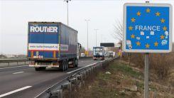 Brexit ve Avrupa Birliği'nin yeni sınır kapısı Calais