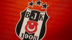 Beşiktaş'ta Gaziantep ile bugün oynanacak maçın kamp kadrosu belli oldu