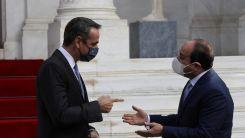 Türkiye ile Mısır'ın anlaşabileceği açıklamaları Yunanistan'ı hareketlendirdi