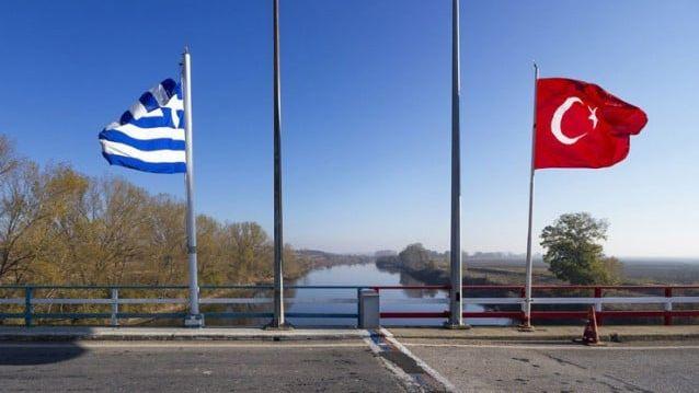 FETÖ şüphelisi Yunanistan'a kaçarken yakalandı