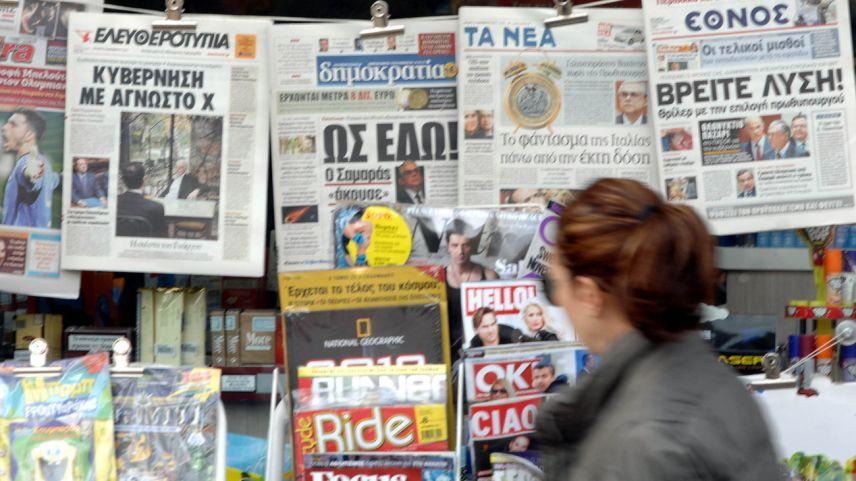 Mısır'ın Türkiye'nin kıta sahanlığına saygı göstermesine Yunan medyasından sert tepki