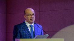 Karadağ'daki Boşnak Partisi Genel Başkanı Husovic hayatını kaybetti