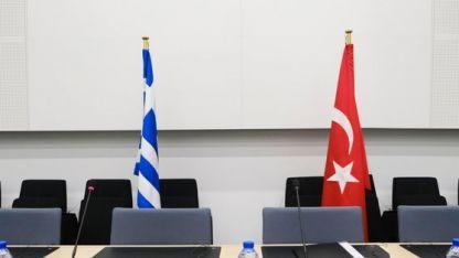 Türkiye ile Yunanistan arasında yeni toplantının yeri ve tarihi belli oldu