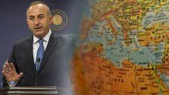 """Çavuşoğlu: """"Mısır ile diplomatik düzeyde temaslarımız başladı"""""""