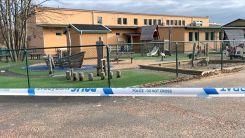 İsveç'te Müslüman çocukların eğitim gördüğü okul kundaklandı