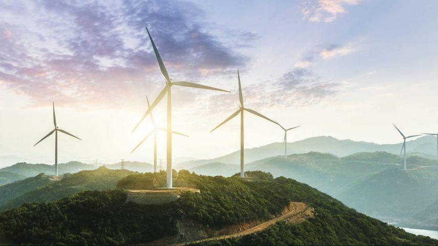Mehrikoz bölgesine rüzgar santrali konusu Meclis'e taşındı