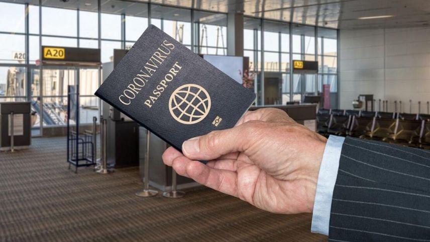 """Avrupa Birliği'nde """"yeşil pasaport"""" dönemi başlıyor"""