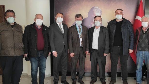 Batı Trakya Türkleri Dayanışma Derneği (BTTDD) temsilcilikleri çalışmalarına devam ediyor