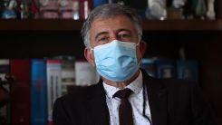 Kovid-19'a karşı mücadeleyi kazanan avukat: Bu virüs oksijeni yok ediyor
