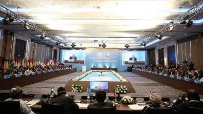 """İslam İşbirliği Teşkilatı: 15 Mart """"İslam Düşmanlığına Karşı Uluslararası Dayanışma Günü"""" ilan edilsin"""
